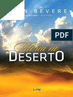 Vitoria no Deserto_ Como se for - John Bevere