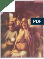 El Vagón de Tercera Clase de Honoré Daumier