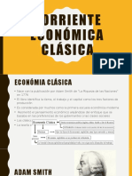 CORRIENTE-ECONÓMICA-CLÁSICA