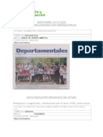 MONITOREO Prensa