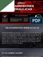 Transmisiones Hidraulicas