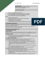 social studies 3- unit 3- unit plan