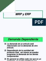 MRP - ERP