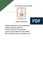 INSTITUTO TECNOLÓGICO DE MATAMOROS 2