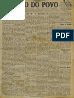 Paginas de jornal Jaraguá