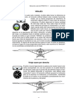 Piper PA-11 Lecciones de Vuelo 05