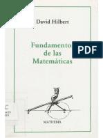Fundamentos-de-La-Matematica-David-Hilbert