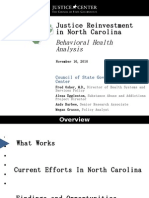 NC BH Analyses_Nov16 Workgroup Updated Version