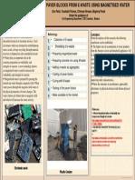 Manufacture of Paver Blocks from Ewaste using Magnetized water-pdf.pdf