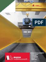 impianti di sollevamento - progettazione - produzione - manutenzione - vendita - formazione