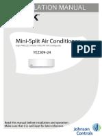 RE_yezj_airconditioner_installationmanual.pdf