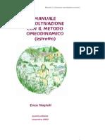 Manuale Omeodinamica