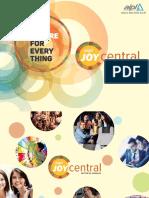 aipl-joy-central-brochure