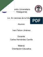 Centro Universitario Hidalguense orient