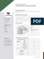 STEK-Action 50-TDS.pdf