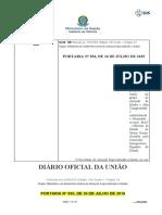 02-08-19 -DOU- PT 895 (Atualiza Tabela de Procedimentos- SUS).doc