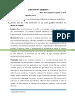 CUESTIONARIO DE SECADO 2020