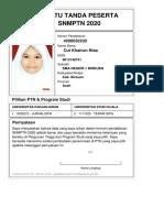 Kartu_Pendaftaran_SNMPTN_2020_4200032232