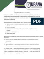 CASO DE ENSAYO 2 TECNICOS CPA