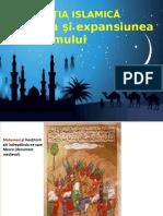 civilizatia islamica