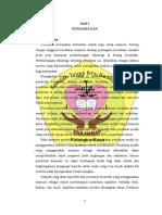 MAKALAH INDIVIDU DASAR BIO 1 oleh MARTHA PITRIANA tertanggal 27 Maret 2020