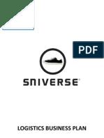 SNIVERSE Logistics Business Plan