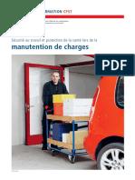 CFST Manutention de Charges 6245 F