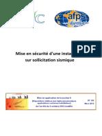 DT 105 - Mise en sécurité d'une installation sur sollicitation sismique.pdf