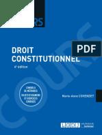 L1 - Droit Constitutionnel
