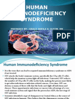 HUMAN IMMUNODEFICIENCY SYNDROME.pptx