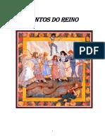 Contos do Reino -  texto - printer