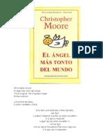 El Angel Mas Tonto Del Mundo Christopher MOORE