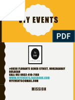 VIY EVENTS.pptx