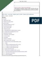 IRPJ e CSLL - Lucro Real - Roteiro de Procedimentos