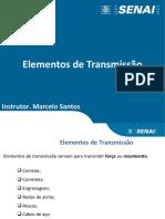 Elementos de Transmissão