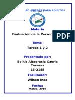 303490105-Tarea-1-y-2-Belkis