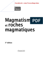 Magmatisme et roches magmatiques - 3e édition - Cours et exercic.pdf