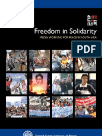 Freedom in Solidarity