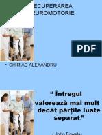 LP-1-5-RECUPERAREA PACIENTULUI NEUROCHIRURGICAL