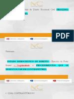 Jurisdição, Ação e Processo.pdf