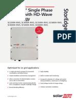 Datasheet-ENG-SolarEdge-Hybrid-SE-2200-6000H