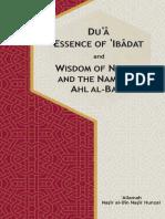 Dua-Essence-of-Ibadat
