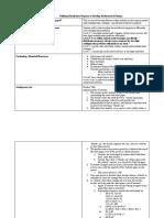 utilizing distributive property to develop mathematical fluency