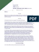 LBP vs Rivera G.R. No. 182431 February 27, 2013 .docx