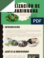 Legalización-de-la-marihuana pros y contras