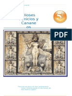 sem 05 - Dioses fenicios y cananeos