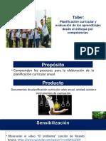 2DO-3ER DIA-Planificación cURRICULAR-UD.pptx