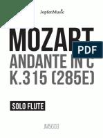 Andante in C, Mozart.pdf