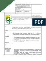 SOP inventarisasi, pengelolaan, penyimpanan dan penggunaan bahan berbahaya.doc