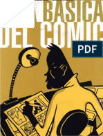 Frattini Eric - Guia Basica Del Comic